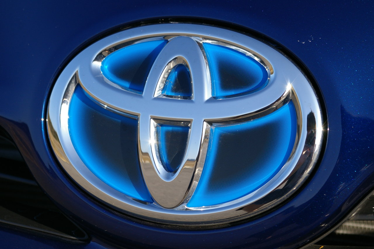 Why Exactly is Toyota Paying a $1.1B Settlement?