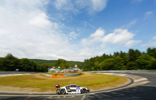 Race Preview: ADAC Nurburgring 24 Hours.