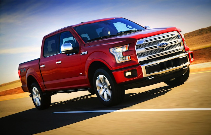 Who Will Win 2015 Car and Truck of the Year?