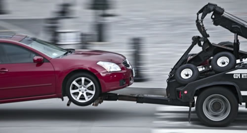 Repo Man  - Steps to Avoid Auto Repossession.