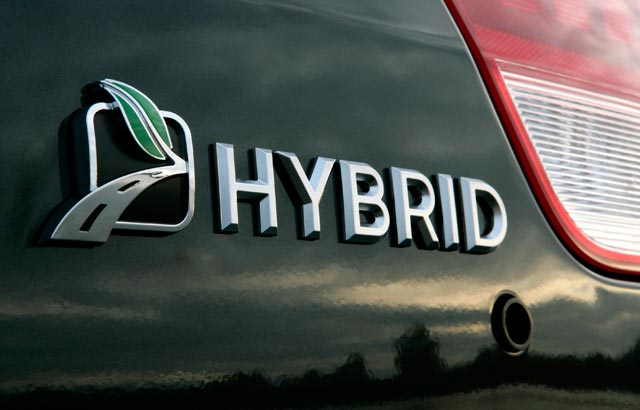 All About Hybrid Cars