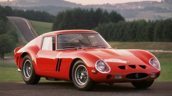 Why The $38M Ferrari 250 GTO Sale Was The Best Possible Outcome.