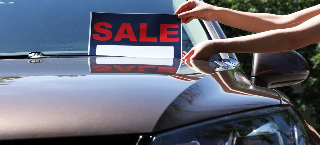 Preparing Your Car for Sale.