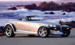 2000-2001 Plymouth Prowler