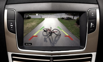 Rearview Cameras, the Law and You | Preventing back-up accidents and fatalities.