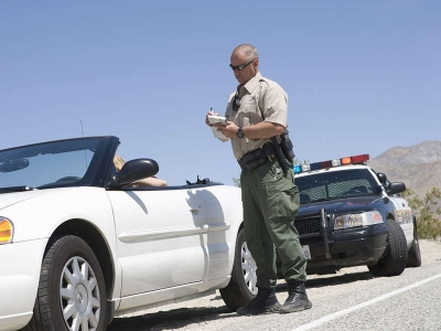 Not Guilty! | 10 tips on how to fight a traffic ticket.