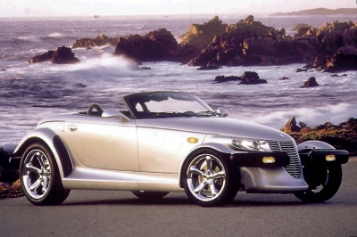 Top 10 Future American Collector Cars.