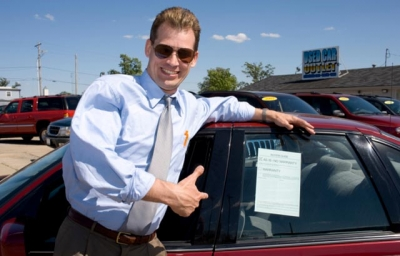 Used Cars | Why Buy a Used Car.