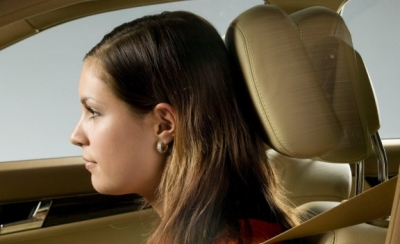 Head Restraints | Misused safety technology can cut disability.