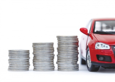 Getting Out of Upside Down | What to do when you owe more than your car is worth.