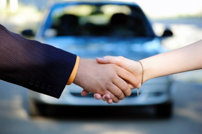 Should You Trade or Sell Your Used Car?