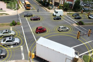 Accident Prevention Technology.