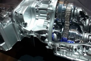 CVT | How Continuously Variable Transmissions Work