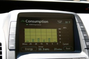 Cheat the New Fuel Economy Rules.