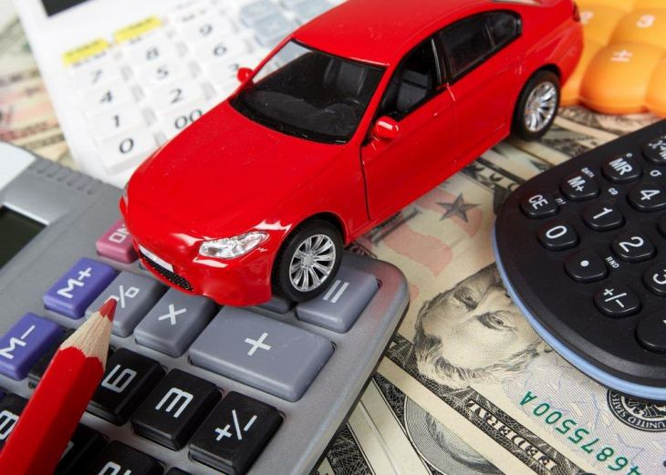 How Much is Your Used Car Worth?