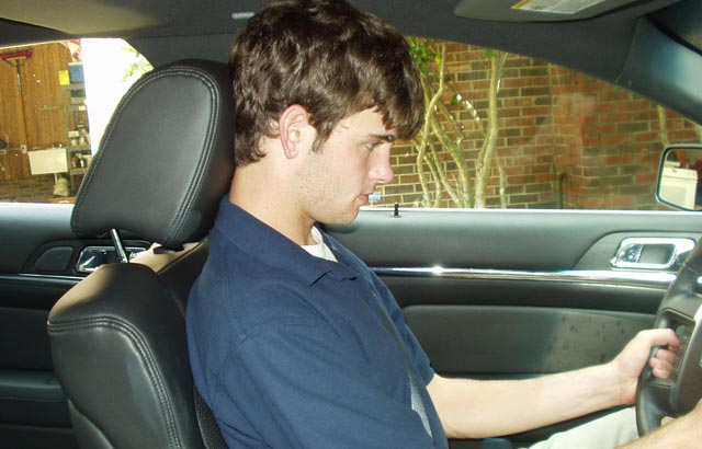 Head Restraints: Comfort Vs. Safety | Are safer head restraints a pain in the neck?